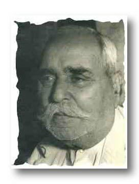 Shammi Kapoor's Grandfather