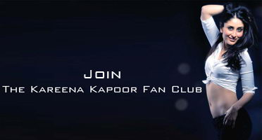 The Kareena Kapoor Fan club