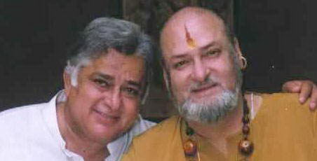 Image result for shammi kapoor son